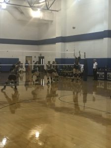 NEISD Volleyball Tournament