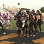Hornets Start Year Strong By Rolling Ray