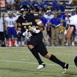 East Central vs Alamo Heights