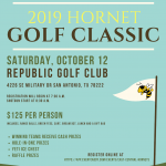 EC Athletic Booster Club To Host Golf Tournament