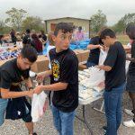 Runners @ Resurrection UMC Food Pantry