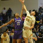 Hornets Pick Up Big Win