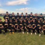 Hornet Baseball Plays Well At NISD Tournament