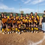 Lady Hornet Softball Dominates at the EC/Judson Tournament