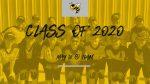Lady Hornets Softball Senior Tribute 2020