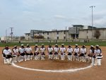 Lady Hornet Softball Wins Big