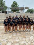 Lady Hornet Softball Picks Up Playoff Win