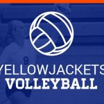 Yellow Jackets 2016 Volleyball