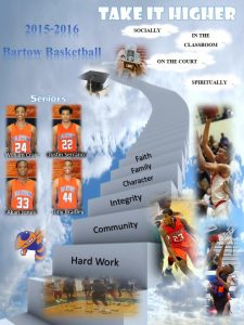 Basketball Gallery 2015-16