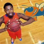 Former Bartow, USF forward Chris Perry to play at Lincoln Memorial
