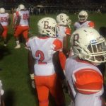 Bartow's Jordan rumbles for 306 yards and three touchdowns