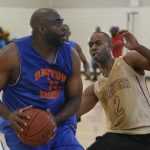 Bartow back to defend Old School basketball title