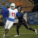 Bartow Suffers devastating lose to Lakeland