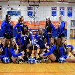 Volleyball District Tournament
