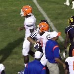 Bartow vs Winter Haven football