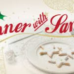 North Pole Dinner with Santa by Bartow Booster Club