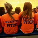 Bartow Lady Jackets vs Kathleen Red Devils