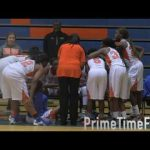 Bartow Girls Basketball vs. Mckeel!!