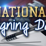 Count Down to National Signing Day 2017