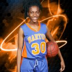 Bartow's Brishonne Tollie Discusses Playoffs