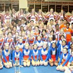 Bartow cheer takes title at Polk County Invitational