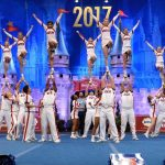 Bartow finishes third at cheerleading nationals