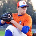 91-mph fastball to open season for Bartow Tuesday