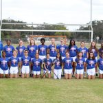 2018 Girls Varsity Lacrosse
