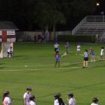 Girls Varsity Lacrosse beats Lake Wales 9 – 0