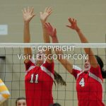 Tippecanoe Summer Volleyball Camp