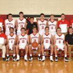 HELP SUPPORT THE BOYS BASKETBALL TEAM