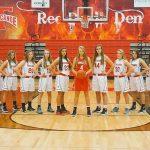Tippecanoe High School Girls Varsity Basketball Beat Piqua High School/Junior High School 61-27