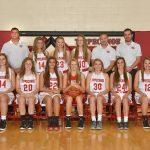 Tippecanoe High School Girls Varsity Basketball beat Trotwood-Madison High School 35-32