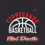 Tippecanoe High School Girls Varsity Basketball beat Greenville City Schools 61-48