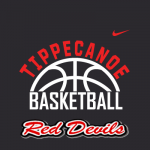 Tippecanoe High School Boys Varsity Basketball beat Ben Logan High School 77-43