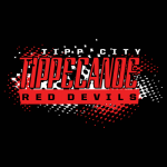 Tippecanoe High School Varsity Softball beat Russia Local High School 14-2
