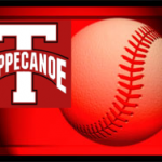 Tippecanoe High School Varsity Baseball beat Sidney High School 15-2