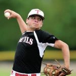 EVAN FORD COMMITS TO EDISON STATE FOR BASEBALL
