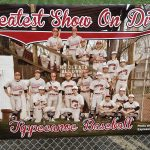 Tippecanoe High School Varsity Baseball beat Chaminade Julienne High School 3-1