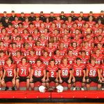 Tippecanoe High School Varsity Football beat Springfield Shawnee High School 38-0