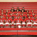 Tippecanoe High School Freshman Football beat Troy High School 42-6