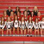 Tippecanoe High School Girls Varsity Volleyball beat Greenon High School 3-0