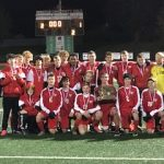 Tippecanoe High School Boys Varsity Soccer beat Waynesville High School 2-1