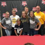 Allison Mader Signed With Cedarville University