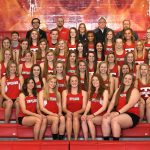 Several Lady Red Devils Return To State!!