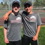 Achterberg and Nichols Qualify For Districts