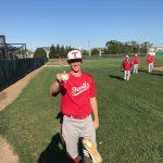 Boys Varsity Baseball beats Alter 13 – 0