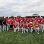 Boys Varsity Baseball falls to Ross 6 – 3