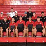 Boys Varsity Golf beats Greenville Senior 172 – 187