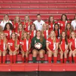 Girls Junior Varsity Soccer defeated Waynesville 2 – 0